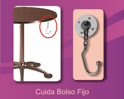 Cuida Bolso - Articulos Publicitarios Peru