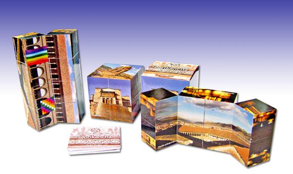 FotoCubo Qorikancha - Articulos Publicitarios y Souvenirs