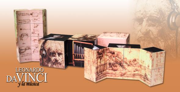 Foto Cubo - Merchandising Perú