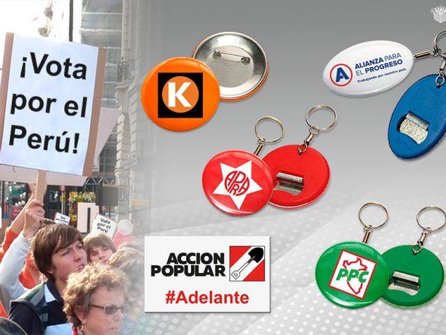8bc0412c7b45 Articulos Promocionales Campaña Politica – Articulos Publicitarios ...
