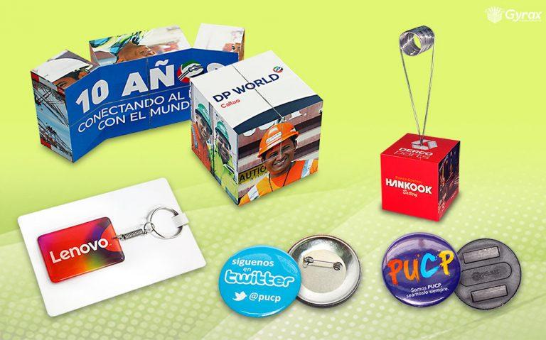 Merchandising Peru