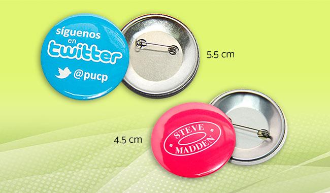 Merchandising Peru - Pines Publicitarios
